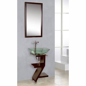 Modern Vanity DLVG-208