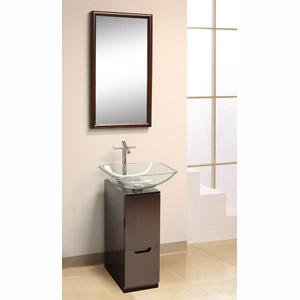 Modern Vanity DLVG-615