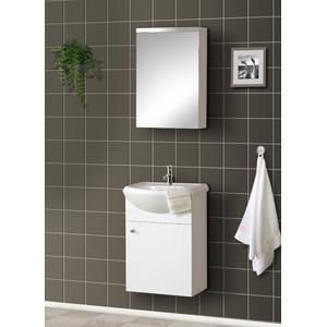 Modern Vanity DLVRB-101