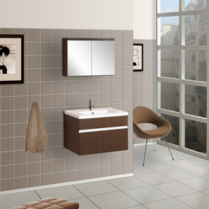 Modern Vanity DLVRB-103