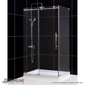 Enigma X Sliding Shower Enclosure