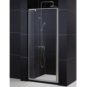 Flex Pivot Shower Door