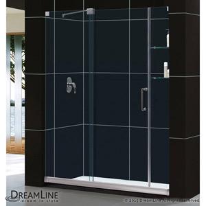 Dreamline Showers Mirage Sliding Shower Door