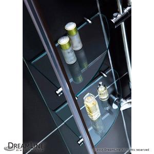Mirage Sliding Tub Door