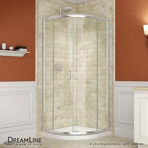Prime Sliding Shower Enclosure