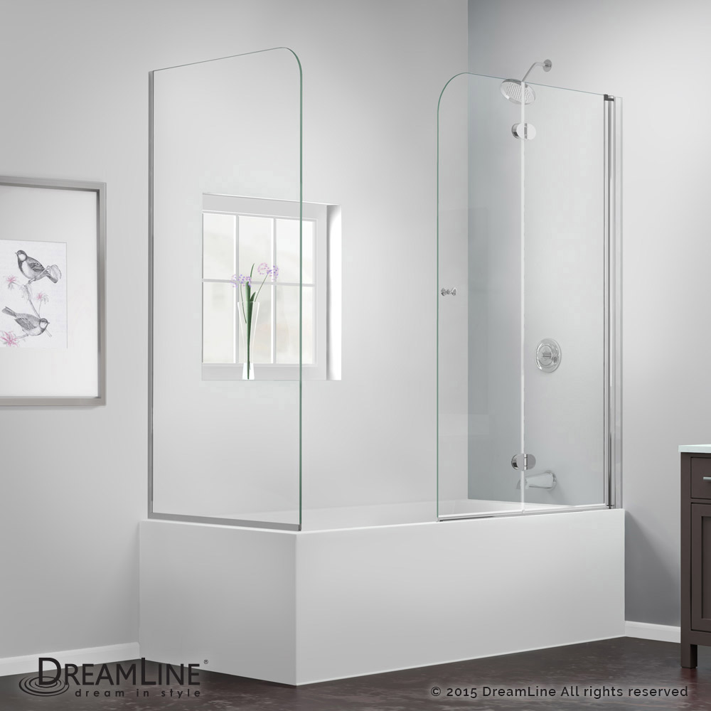 Lowes Frameless Tub Doors 28 Frameless Shower Enclosures