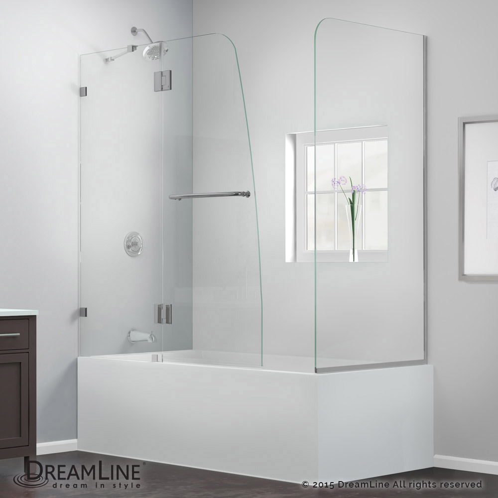 & Tub DOORS Tub Screens Tub glass doors tub frameless doors