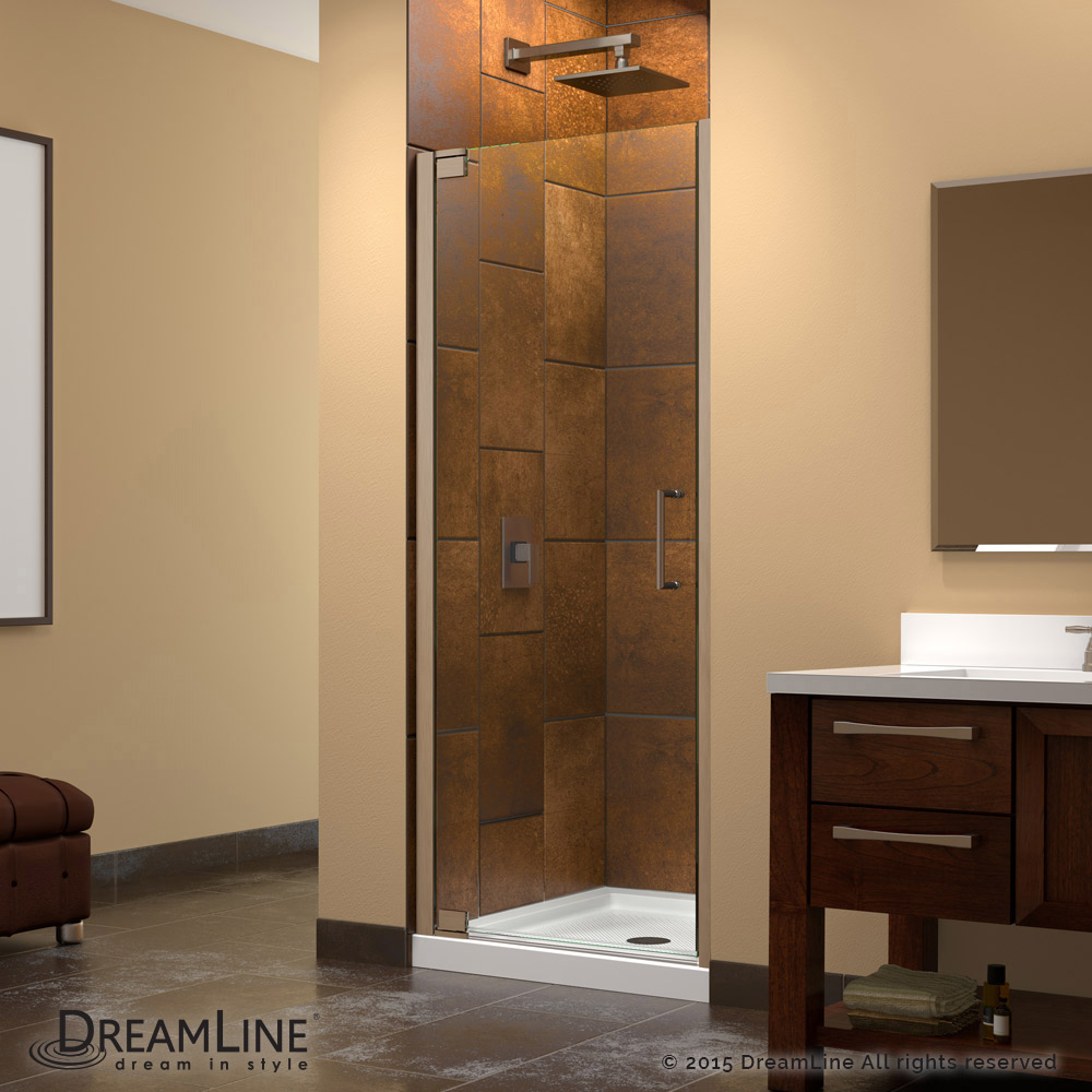 32 Shower Door Part - 43: Elegance