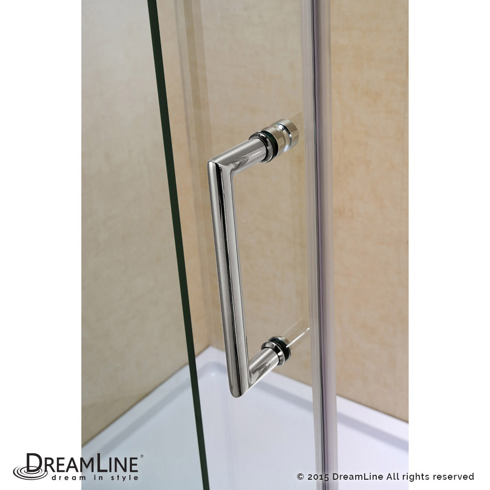 DreamLine showers: Mirage Sliding Shower Door