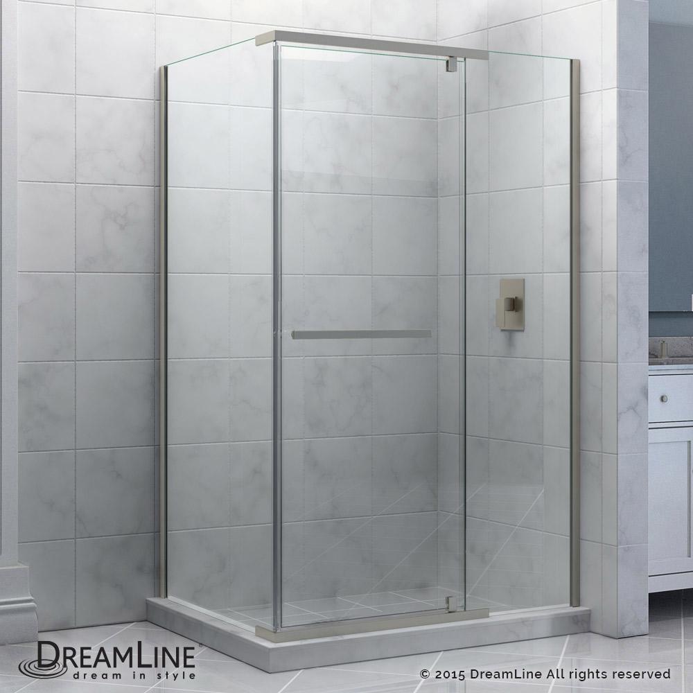Quatra Pivot Shower Enclosure