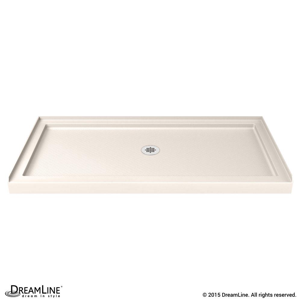 Slimline Shower Base Shower Tray