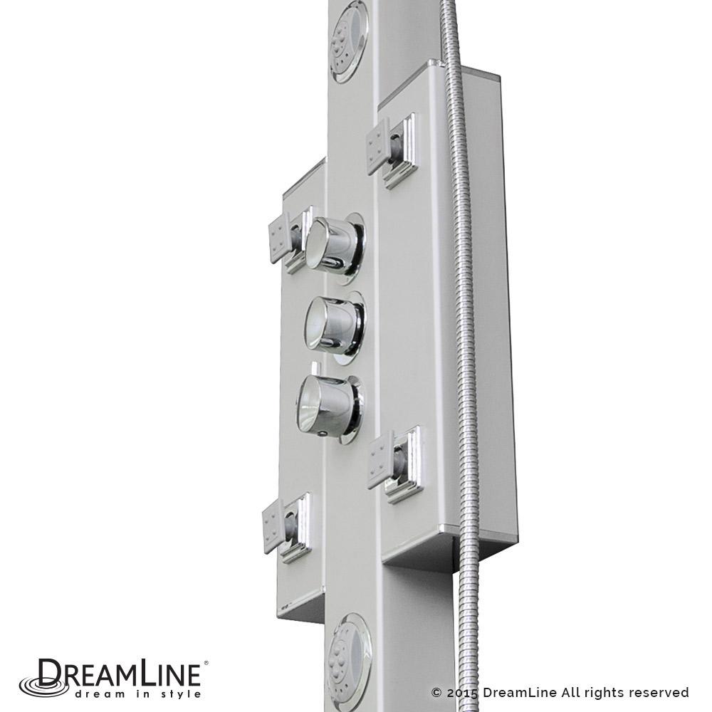 Shcm 2050 Shower Column