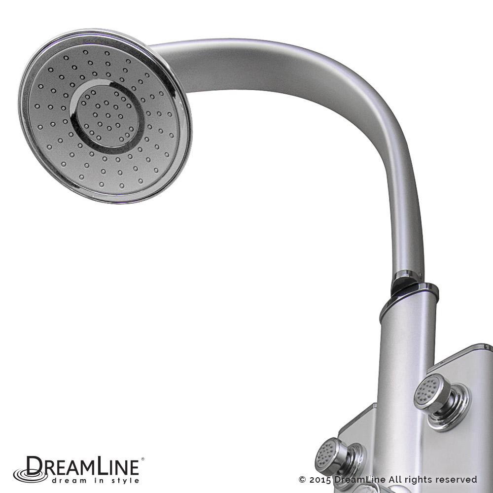 Shcm 25780 Shower Column