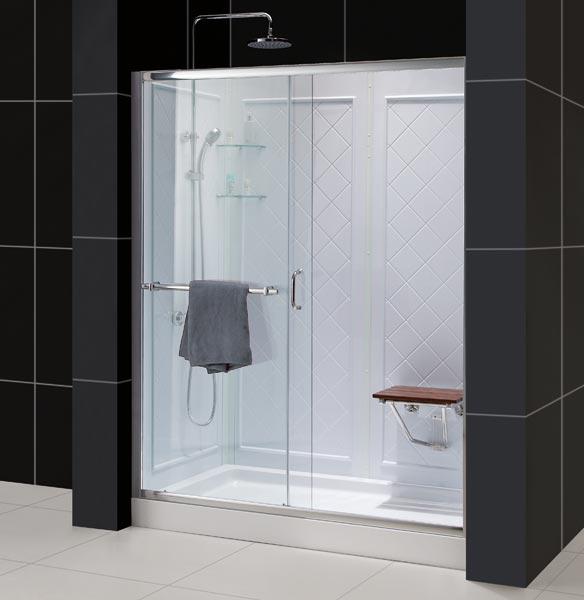 Amazon Shower Enclosure Tray