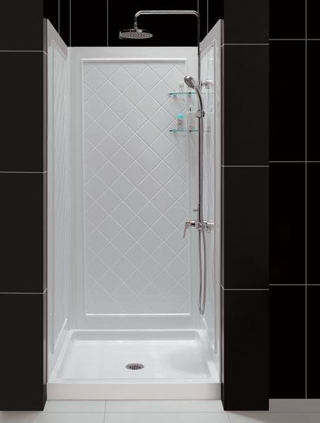 Dreamline Showers Qwall 5 Shower Backwalls Kit
