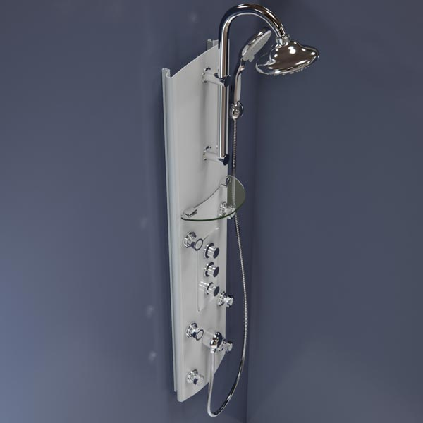 Shcm 27180 Shower Column