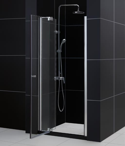 Dreamline Showers Allure Pivot Shower Door
