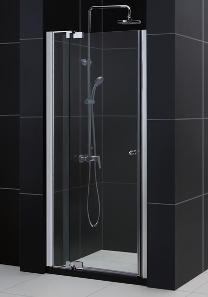 Allure Pivot Shower Door