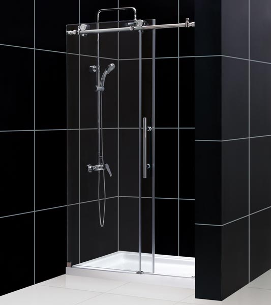 Dreamline Showers Enigma X Sliding Tub Door
