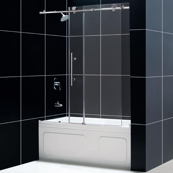Enigma X Sliding Shower Door