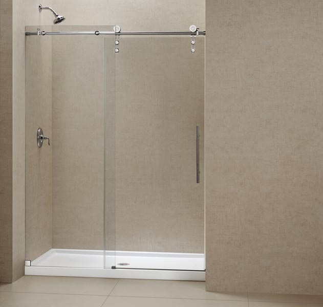 Enigma Z Sliding Tub Door