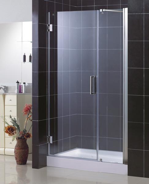 Trio Shower Tray