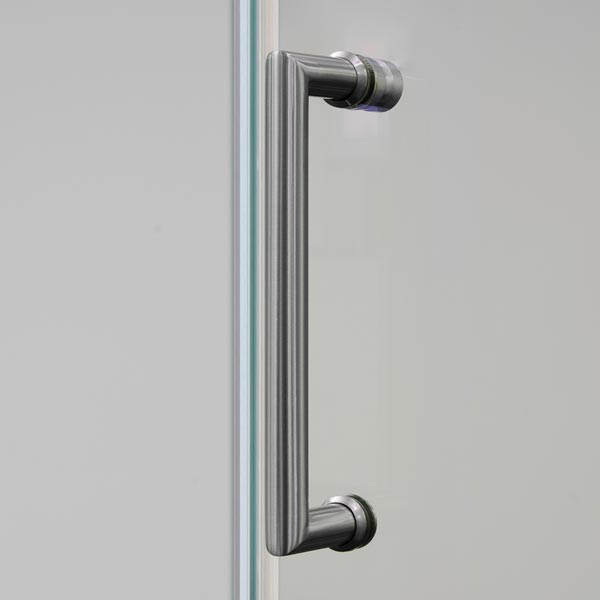 Sliding Glass Shower Door Handles 600 x 600