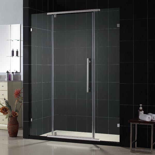 Dreamline Showers Vitreo Pivot Shower Door