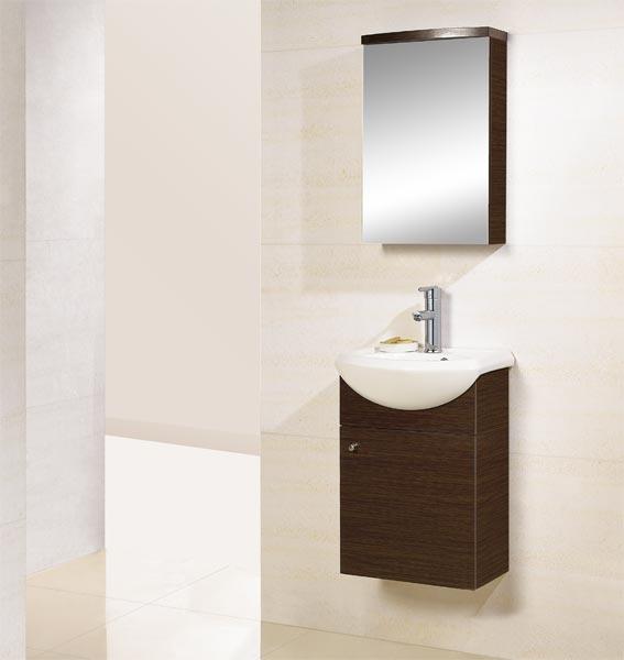 Modern Bathroom Vanity Dlvrb 101