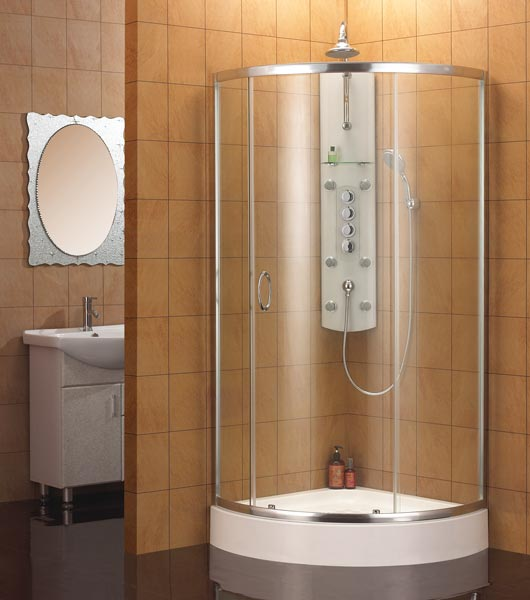 Steam Shower Enclosures by DreamLine