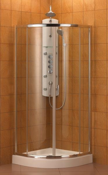 Steam Shower Enclosures by DreamLine