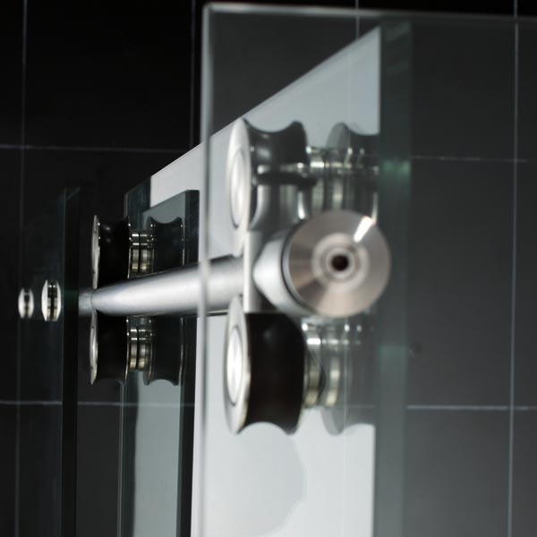 Enigma Sliding Shower Enclosure