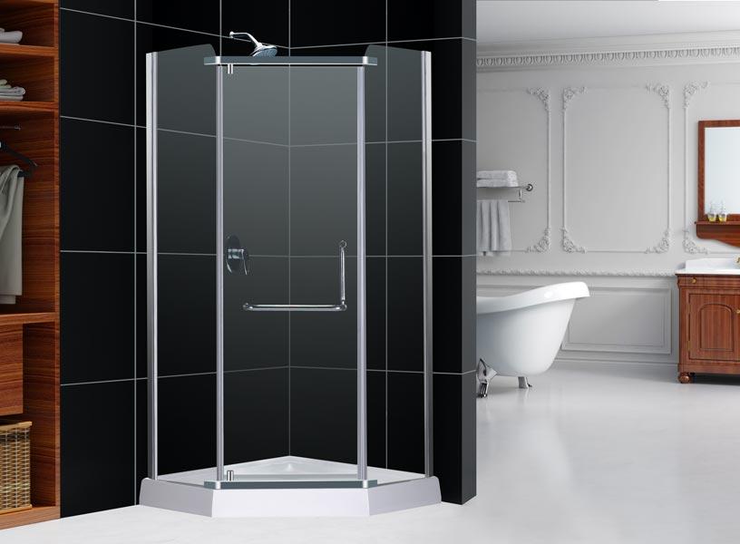 Horizon Shower Enclosure