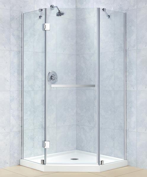 dreamline new products shower doors sliding shower doors swing shower doors hinged shower doors pivot shower doors