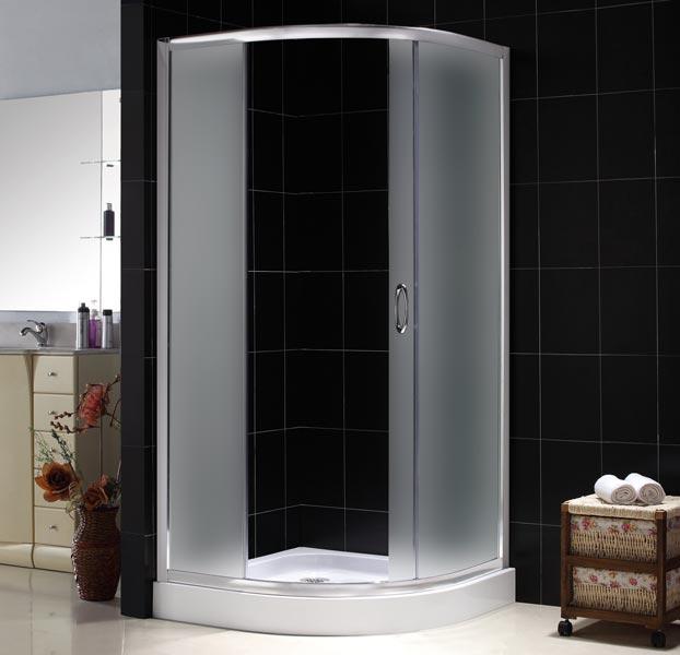 Sparkle Shower Enclosure