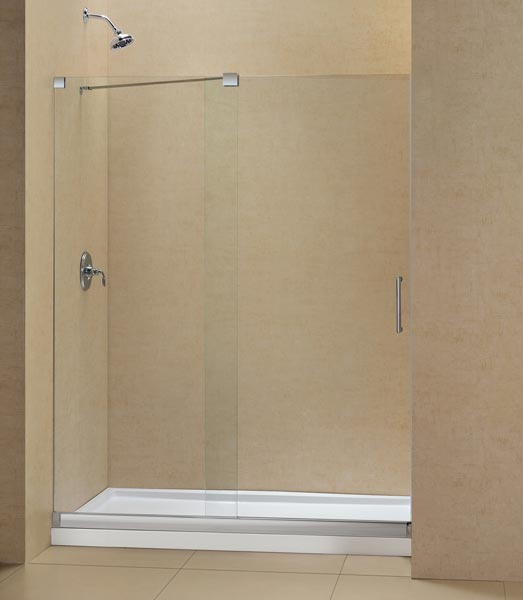 DreamLine Showers Mirage Sliding Shower Door