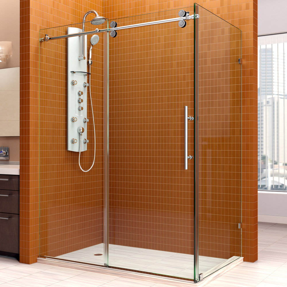 DreamLine Showers, Shower Enclosures