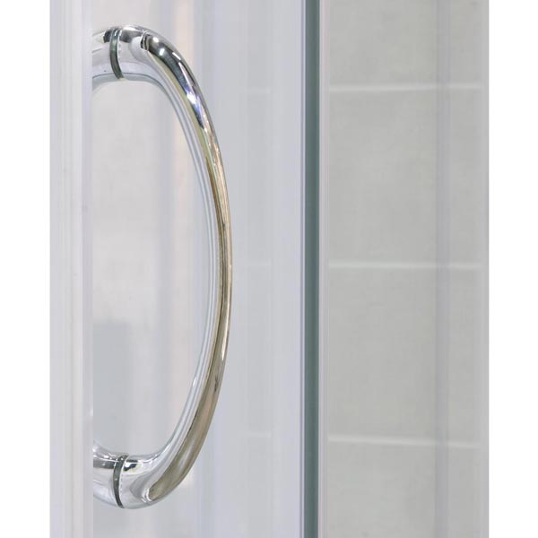 Visions Sliding Shower Door
