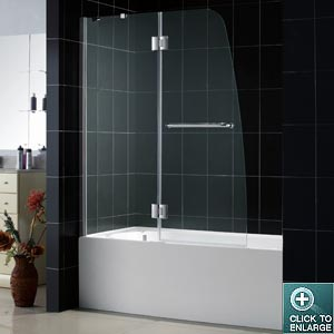 Shower Door » Tub Enclosure