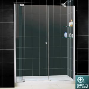 Allure Shower Door