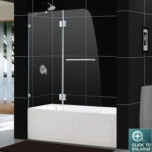 Aqua Lux Tub Door