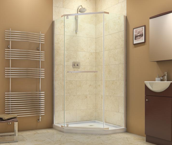 prism pivot shower enclosure lineaaqua shower enclosures completely enclosed showers