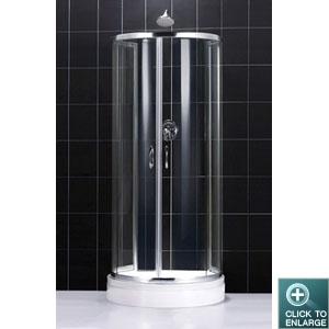CIRCO Shower Enclosure