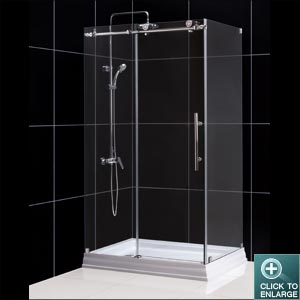 Enigma-X Shower Enclosure