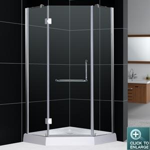 Dreamline Shower Doors