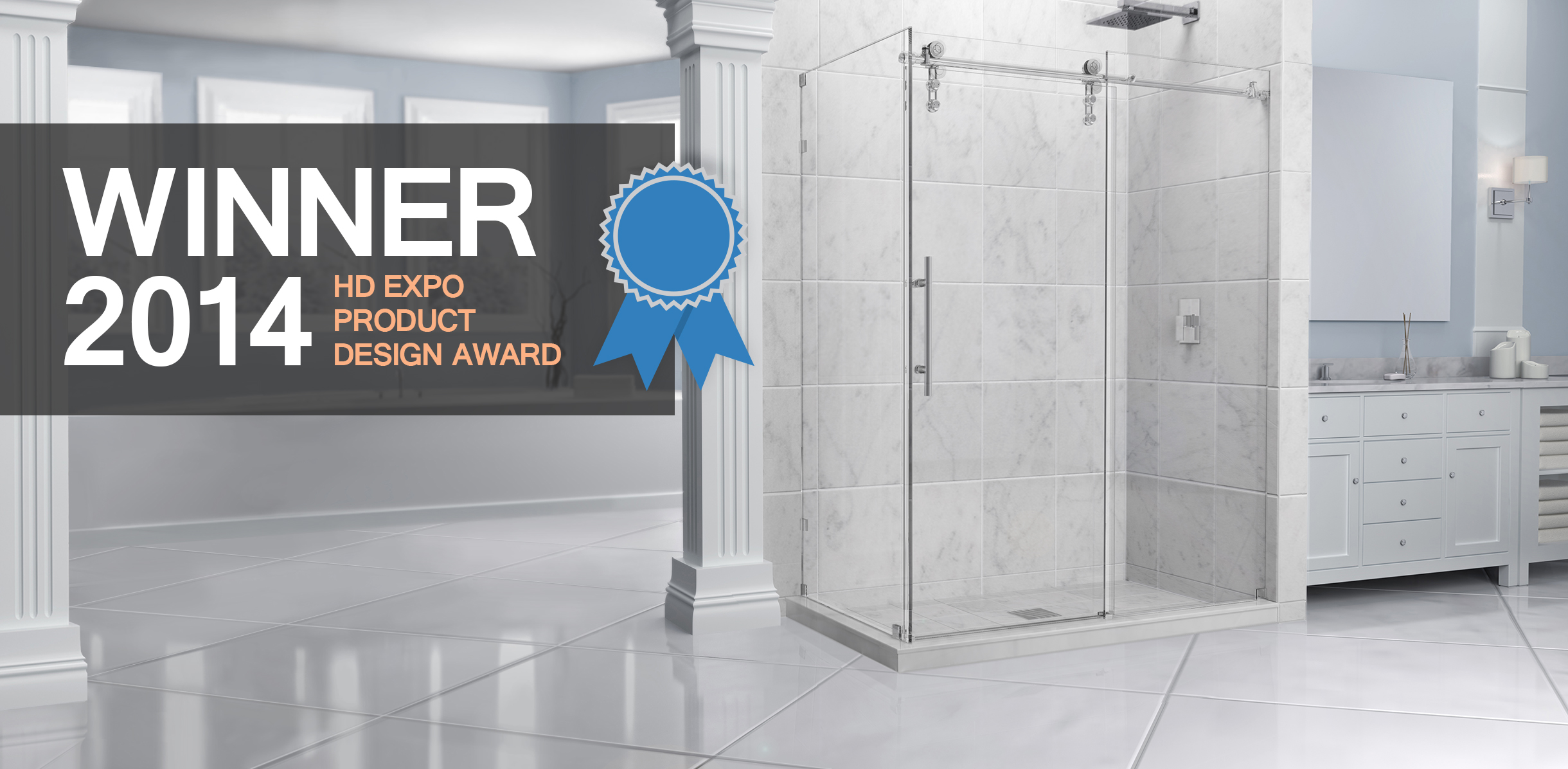 Shower Doors and Shower Enclosures - DreamLine Showers